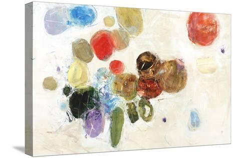 Lantern Festival-Jodi Maas-Stretched Canvas Print