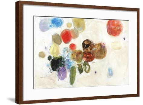 Lantern Festival-Jodi Maas-Framed Art Print