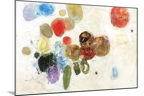 Lantern Festival-Jodi Maas-Mounted Giclee Print