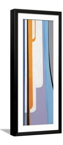 Supercharge III-Sydney Edmunds-Framed Art Print