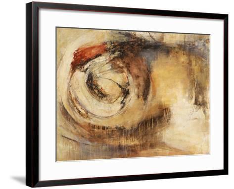Cyclops Dream-Farrell Douglass-Framed Art Print