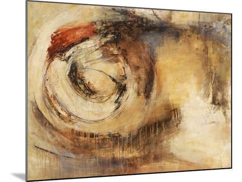 Cyclops Dream-Farrell Douglass-Mounted Giclee Print