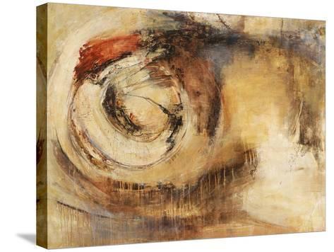 Cyclops Dream-Farrell Douglass-Stretched Canvas Print