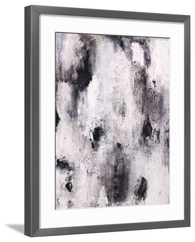 A Piebald Thought-Joshua Schicker-Framed Art Print