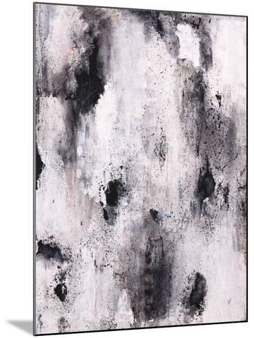 A Piebald Thought-Joshua Schicker-Mounted Giclee Print