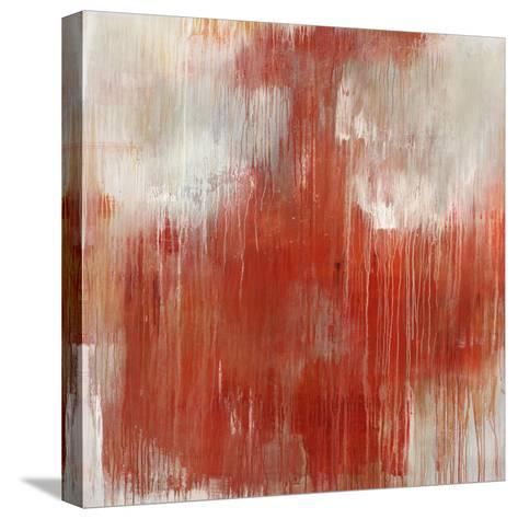 Firefalls-Joshua Schicker-Stretched Canvas Print