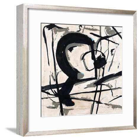 Move I-Karolina Susslandova-Framed Art Print