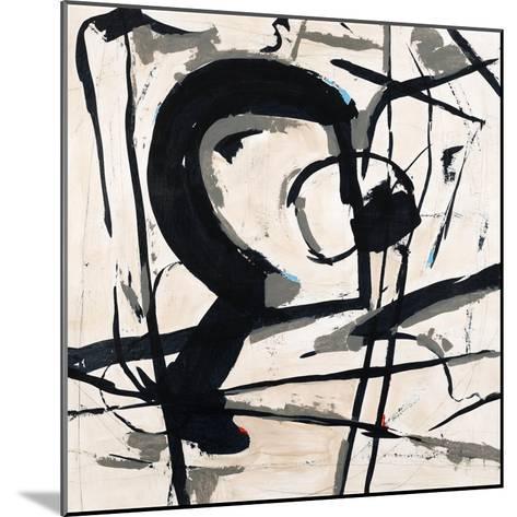 Move I-Karolina Susslandova-Mounted Giclee Print