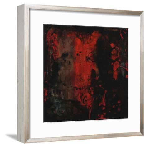 First Glance-Joshua Schicker-Framed Art Print