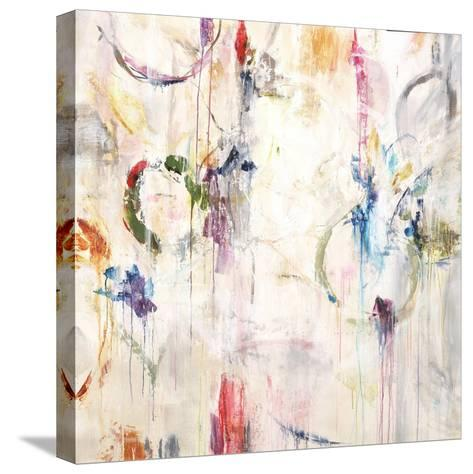 Angelic Realm-Jodi Maas-Stretched Canvas Print