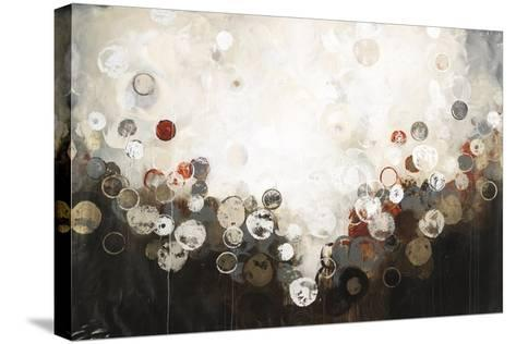 Moving Targets-Kari Taylor-Stretched Canvas Print