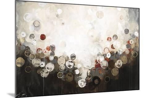 Moving Targets-Kari Taylor-Mounted Giclee Print