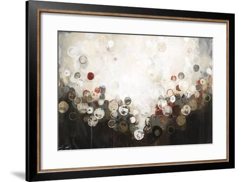 Moving Targets-Kari Taylor-Framed Art Print