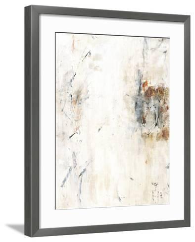 Lifes Tune V-Jodi Maas-Framed Art Print