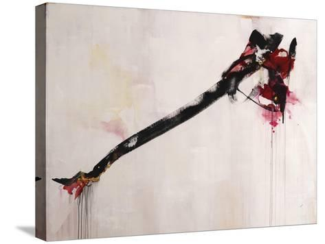 Done Deed-Kari Taylor-Stretched Canvas Print