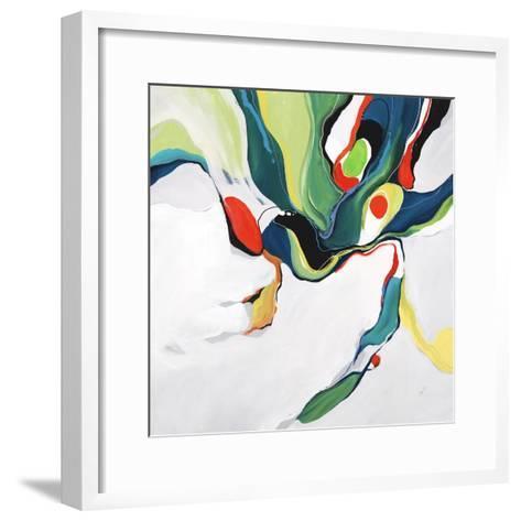 Forlorn Fields-Sydney Edmunds-Framed Art Print