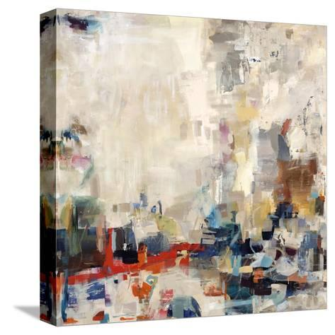 My Kind of City-Jodi Maas-Stretched Canvas Print