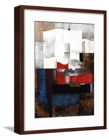 Urban Style I-Sydney Edmunds-Framed Art Print