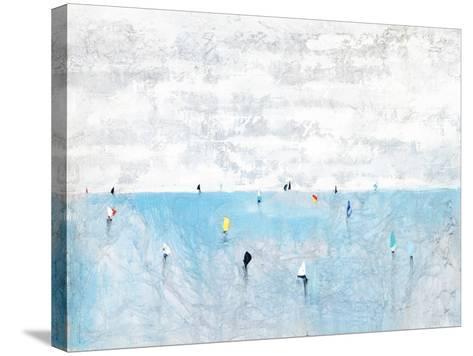 Windward Way III-Joshua Schicker-Stretched Canvas Print