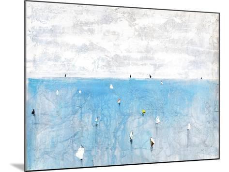 Windward Way I-Joshua Schicker-Mounted Giclee Print