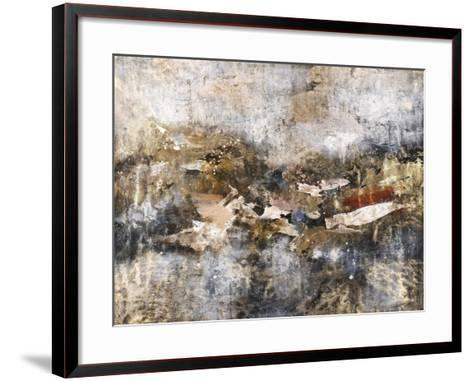 Ribbon Of Time-Alexys Henry-Framed Art Print