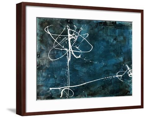 Ricochet-Kari Taylor-Framed Art Print