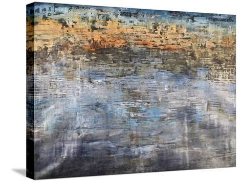 Ripple Effect-Alexys Henry-Stretched Canvas Print