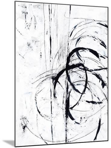 Whip II-Karolina Susslandova-Mounted Giclee Print