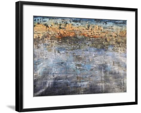Ripple Effect-Alexys Henry-Framed Art Print