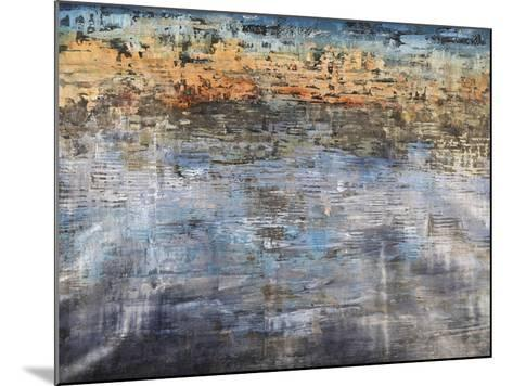 Ripple Effect-Alexys Henry-Mounted Giclee Print