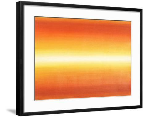 Spectral Order II-Sydney Edmunds-Framed Art Print