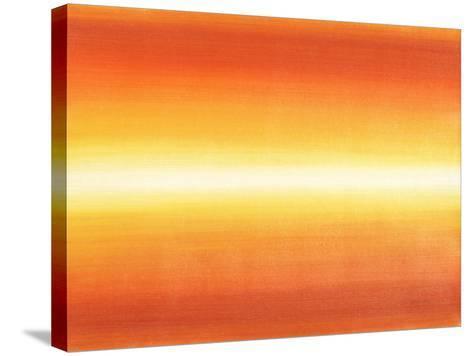 Spectral Order II-Sydney Edmunds-Stretched Canvas Print