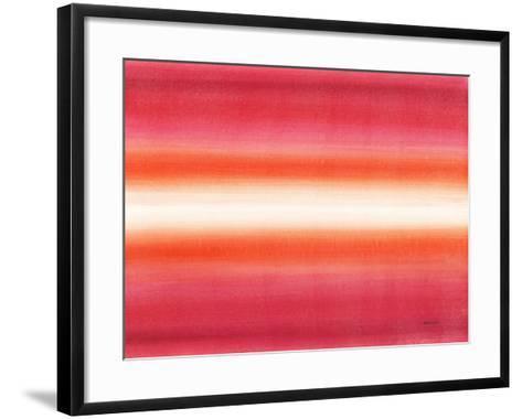Spectral Order III-Sydney Edmunds-Framed Art Print