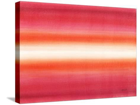 Spectral Order III-Sydney Edmunds-Stretched Canvas Print