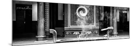 China 10MKm2 Collection - Yin Yang Temple-Philippe Hugonnard-Mounted Photographic Print