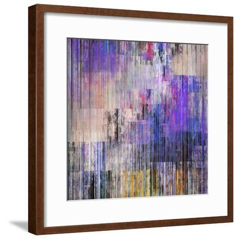 Riser Panel I-James Burghardt-Framed Art Print