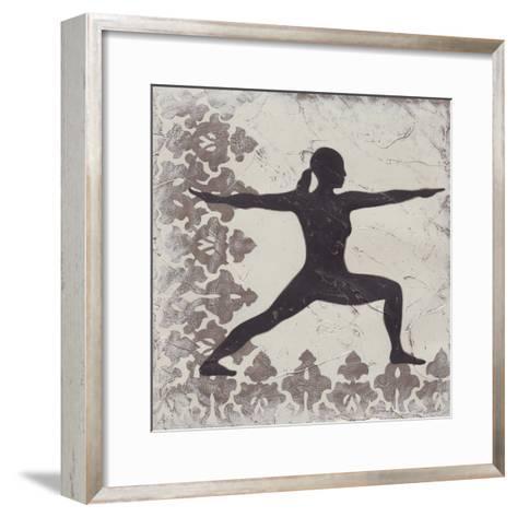 Bliss II-Chariklia Zarris-Framed Art Print