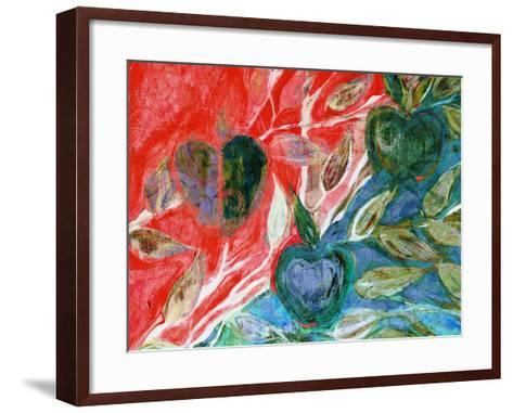 Apples I-Danielle Harrington-Framed Art Print