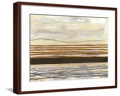 Powder Springs III-Natalie Avondet-Framed Art Print