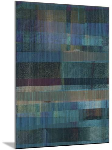 Underwater II-Ricki Mountain-Mounted Art Print