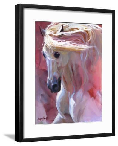 Dream Dancer-Carolyne Hawley-Framed Art Print