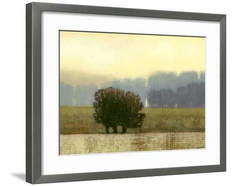 Villa Park I-Norman Wyatt Jr^-Framed Art Print