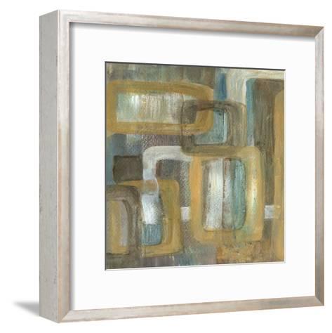 Frame Link I-Lisa Choate-Framed Art Print