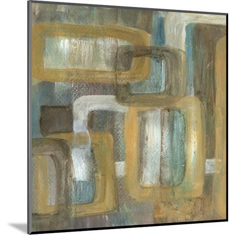 Frame Link I-Lisa Choate-Mounted Art Print