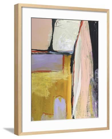 Walking Through I-Jodi Fuchs-Framed Art Print
