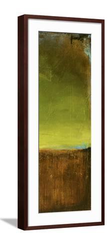 Antigua Bay II-Erin Ashley-Framed Art Print