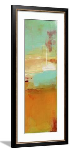 Sugar Bay II-Erin Ashley-Framed Art Print