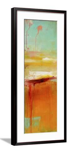 Sugar Bay I-Erin Ashley-Framed Art Print