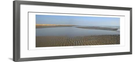 Beach Study III-Noah Bay-Framed Art Print