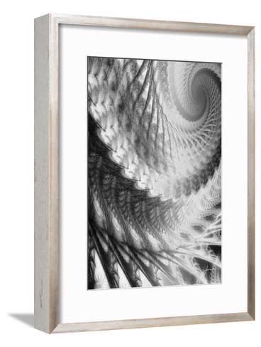 Helix II-James Burghardt-Framed Art Print